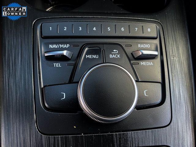 2017 Audi A4 Premium Madison, NC 28