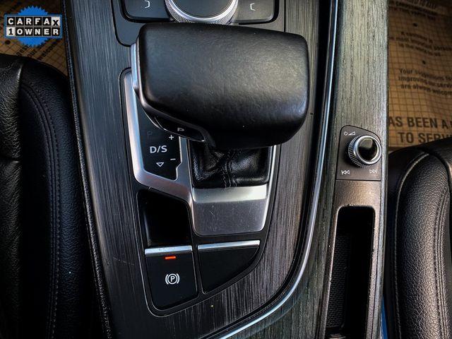 2017 Audi A4 Premium Madison, NC 29