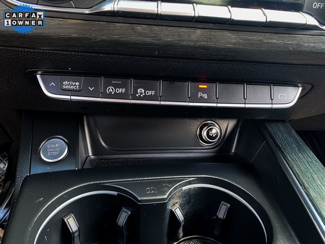 2017 Audi A4 Premium Madison, NC 30