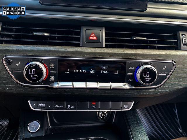 2017 Audi A4 Premium Madison, NC 31