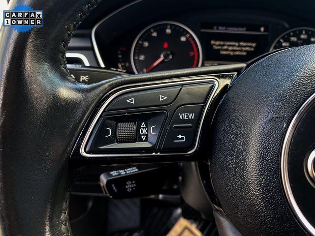 2017 Audi A4 Premium Madison, NC 34