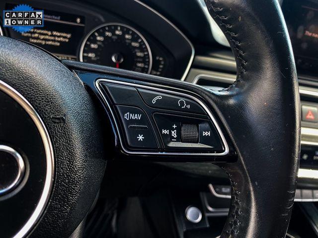 2017 Audi A4 Premium Madison, NC 35