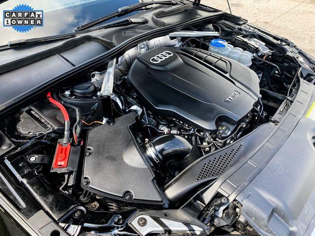 2017 Audi A4 Premium Madison, NC 39