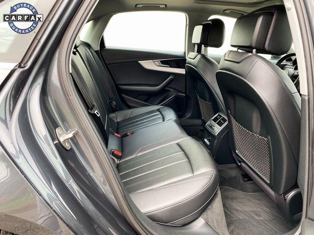 2017 Audi A4 Premium Plus Madison, NC 11