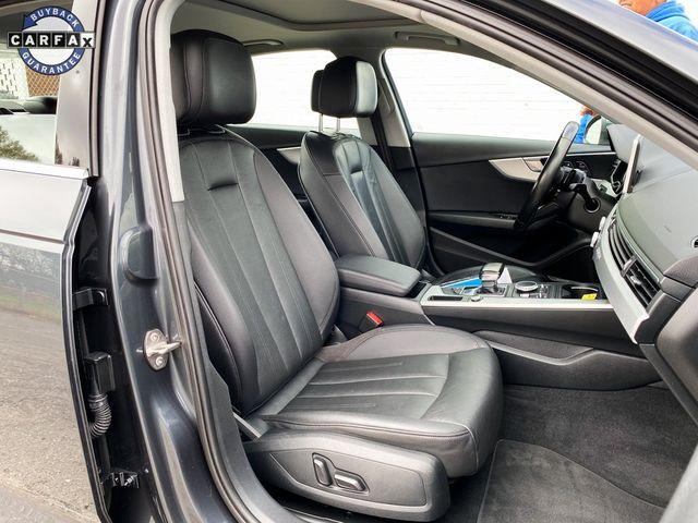 2017 Audi A4 Premium Plus Madison, NC 14