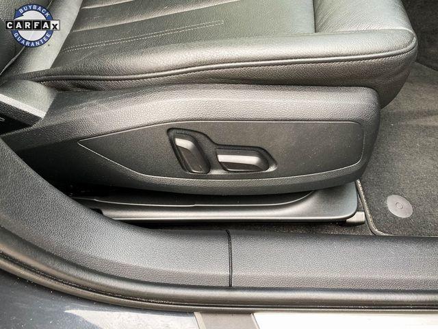 2017 Audi A4 Premium Plus Madison, NC 16
