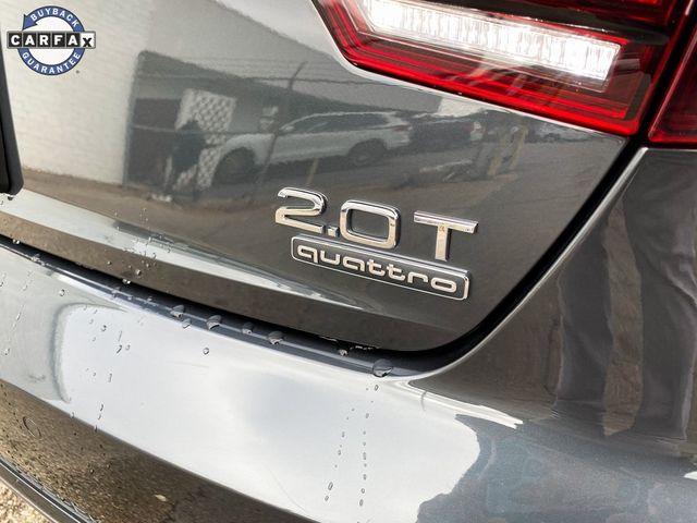 2017 Audi A4 Premium Plus Madison, NC 18