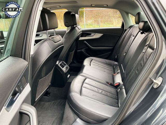 2017 Audi A4 Premium Plus Madison, NC 19