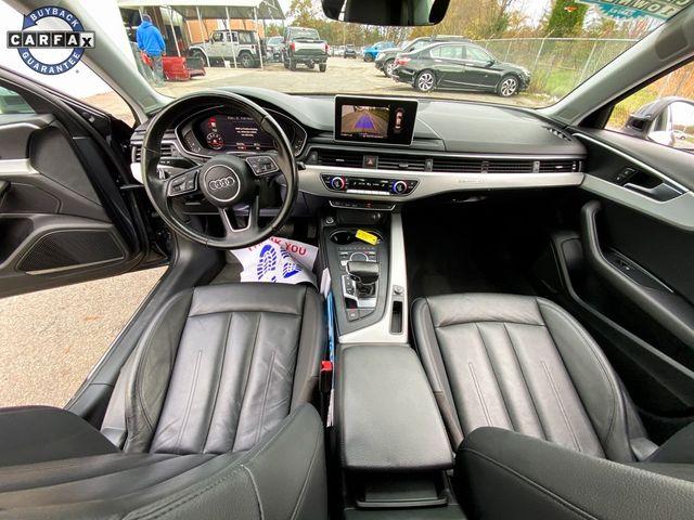 2017 Audi A4 Premium Plus Madison, NC 20