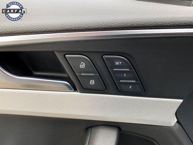 2017 Audi A4 Premium Plus Madison, NC 26