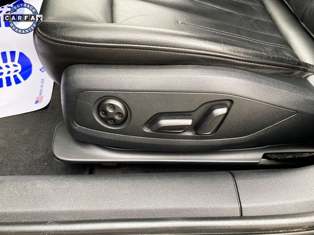 2017 Audi A4 Premium Plus Madison, NC 28