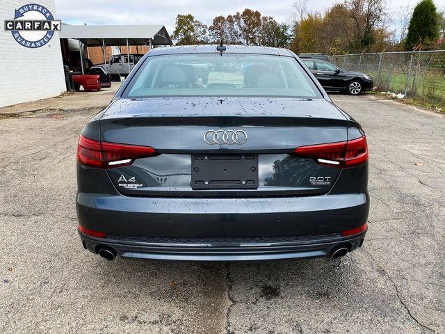 2017 Audi A4 Premium Plus Madison, NC 2