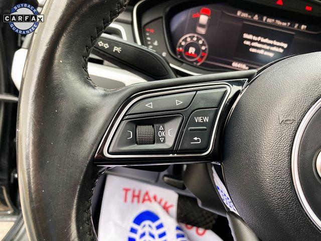2017 Audi A4 Premium Plus Madison, NC 30
