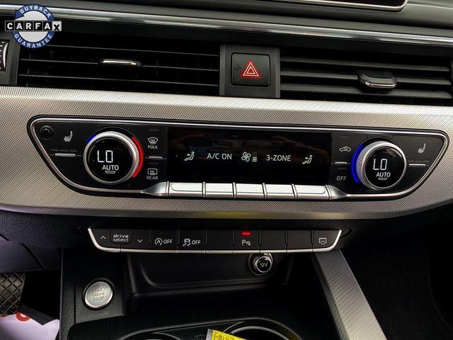 2017 Audi A4 Premium Plus Madison, NC 33