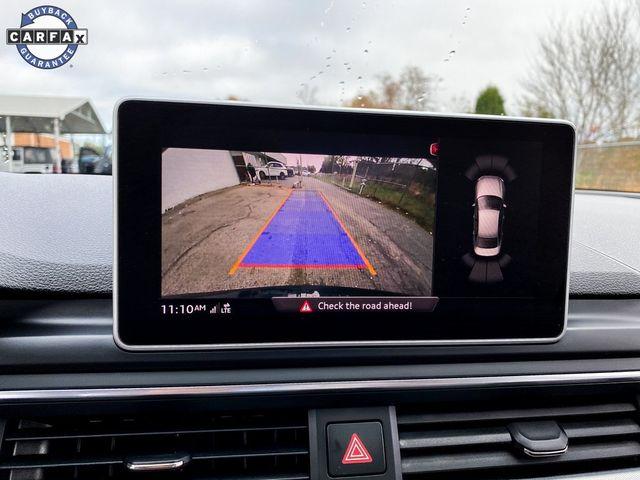 2017 Audi A4 Premium Plus Madison, NC 35