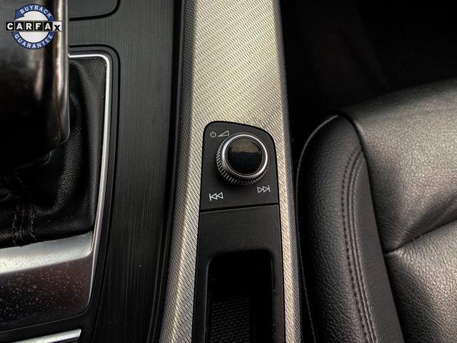 2017 Audi A4 Premium Plus Madison, NC 37