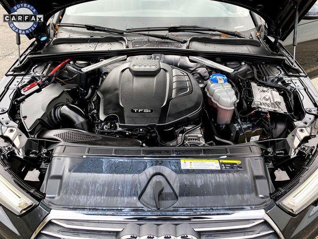 2017 Audi A4 Premium Plus Madison, NC 39