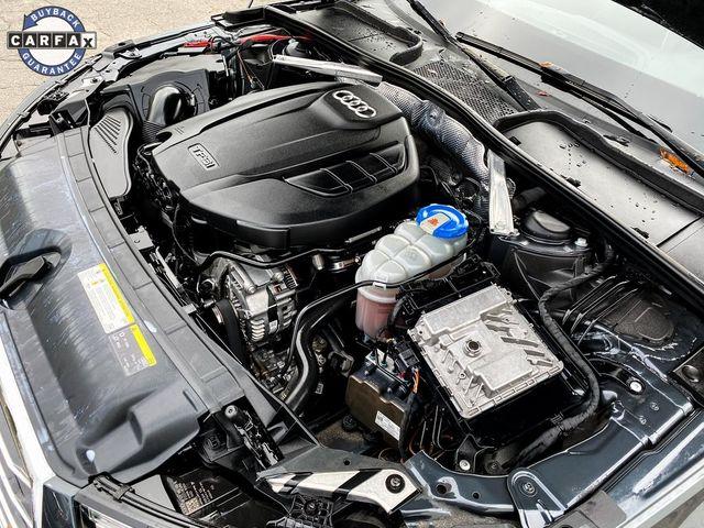 2017 Audi A4 Premium Plus Madison, NC 40