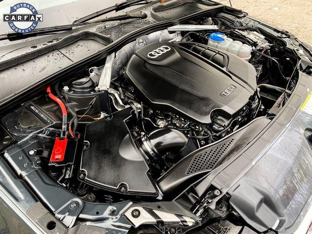 2017 Audi A4 Premium Plus Madison, NC 41