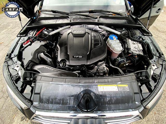 2017 Audi A4 Premium Plus Madison, NC 42