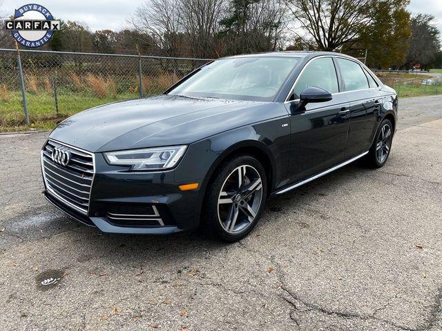 2017 Audi A4 Premium Plus Madison, NC 5