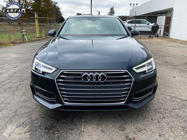 2017 Audi A4 Premium Plus Madison, NC 6