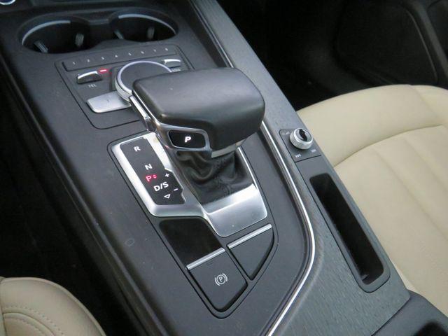2017 Audi A4 2.0T quattro in McKinney, Texas 75070