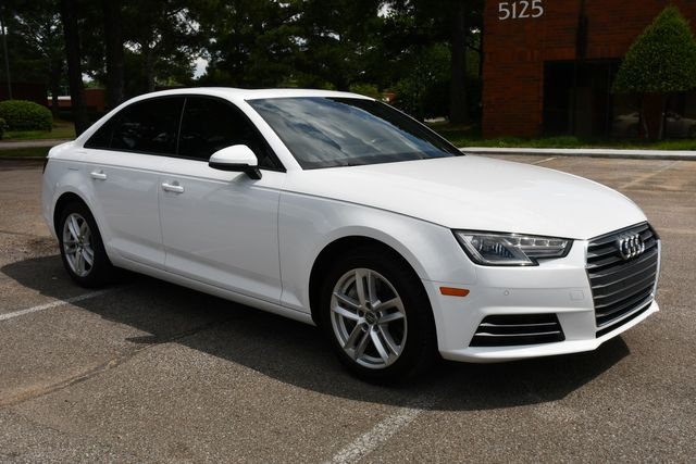 2017 Audi A4 Premium in Memphis, Tennessee 38128