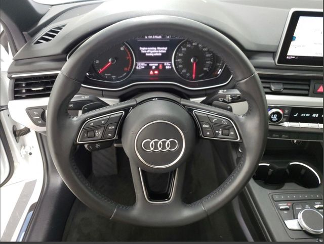 2017 Audi A4 Premium W/SUNROOF LEATHER SEATS NAVIGATION in Memphis, Tennessee 38115