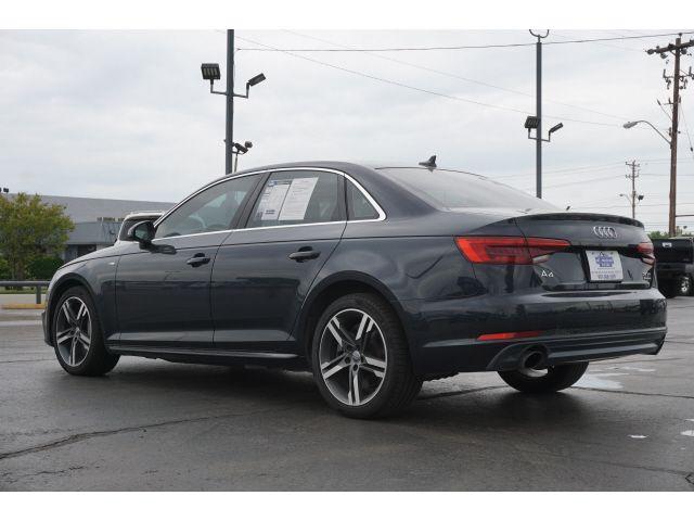 2017 Audi A4 Premium Plus in Memphis, Tennessee 38115