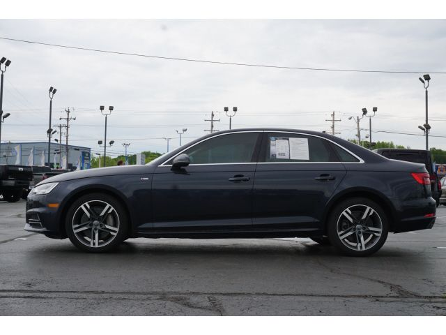 2017 Audi A4 2.0T quattro Premium Plus in Memphis, TN 38115
