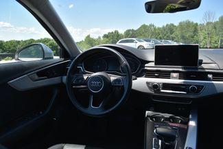 2017 Audi A4 Premium Naugatuck, Connecticut 13