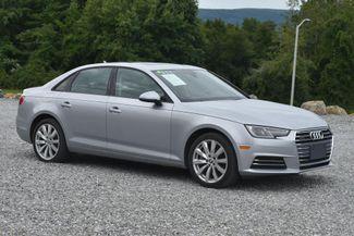 2017 Audi A4 Premium Naugatuck, Connecticut 6