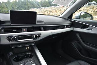 2017 Audi A4 Premium Naugatuck, Connecticut 22