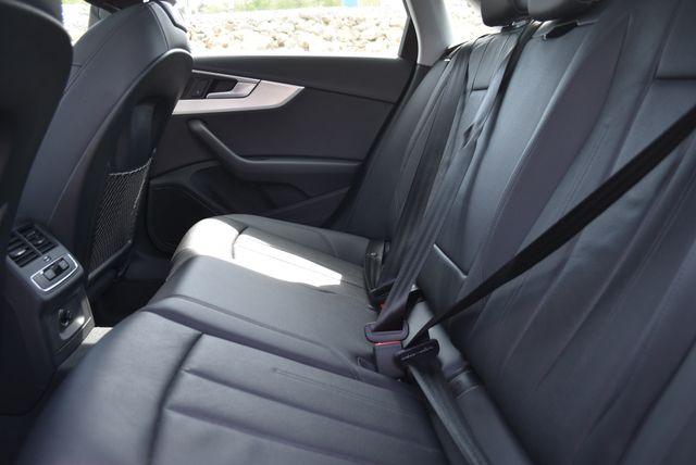 2017 Audi A4 Premium Naugatuck, Connecticut 14