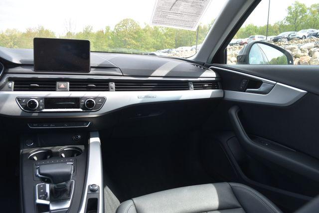 2017 Audi A4 Premium Naugatuck, Connecticut 17