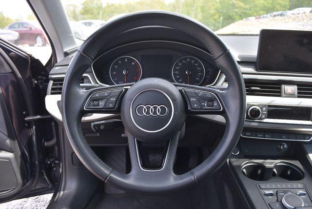 2017 Audi A4 Premium Naugatuck, Connecticut 21