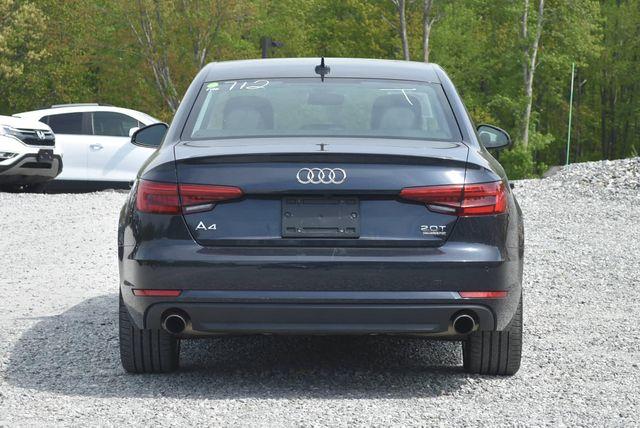 2017 Audi A4 Premium Naugatuck, Connecticut 3