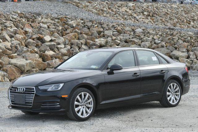 2017 Audi A4 Premium Naugatuck, Connecticut