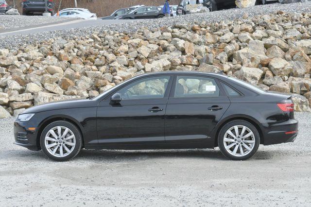 2017 Audi A4 Premium Naugatuck, Connecticut 1
