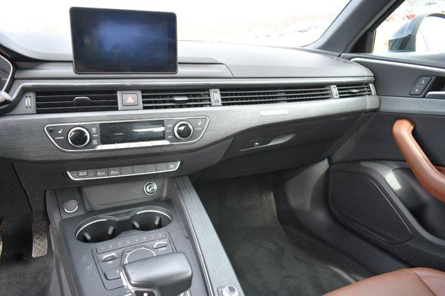 2017 Audi A4 Premium Naugatuck, Connecticut 15