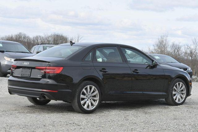 2017 Audi A4 Premium Naugatuck, Connecticut 4