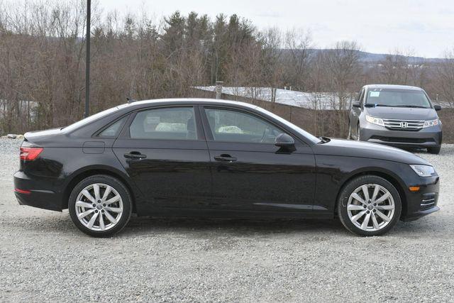 2017 Audi A4 Premium Naugatuck, Connecticut 5