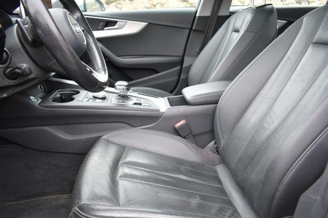 2017 Audi A4 Premium Naugatuck, Connecticut 19