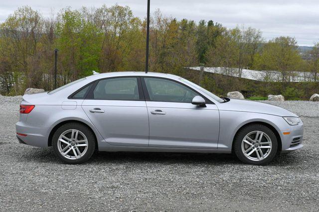 2017 Audi A4 Premium Naugatuck, Connecticut 7