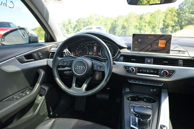 2017 Audi A4 Premium AWD Naugatuck, Connecticut 12