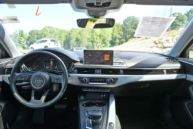 2017 Audi A4 Premium AWD Naugatuck, Connecticut 13