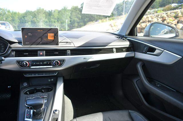 2017 Audi A4 Premium AWD Naugatuck, Connecticut 14