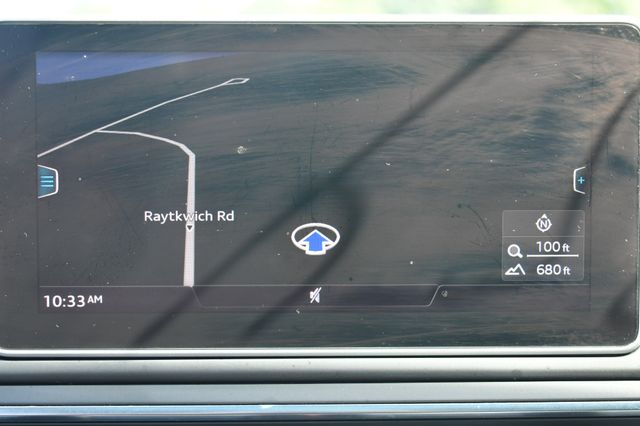 2017 Audi A4 Premium AWD Naugatuck, Connecticut 21