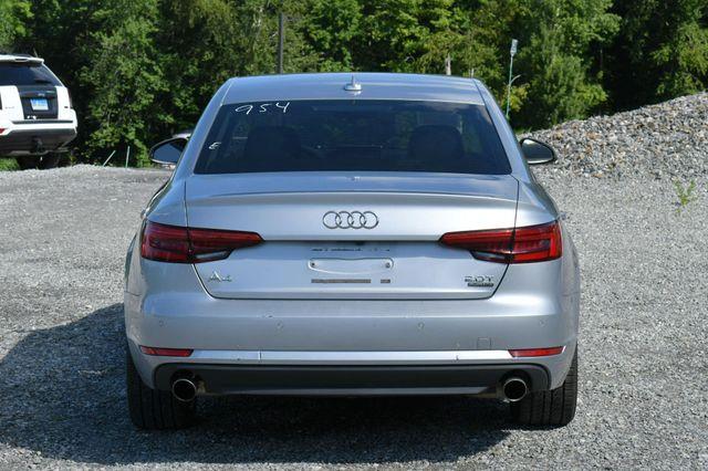 2017 Audi A4 Premium AWD Naugatuck, Connecticut 5